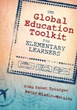Global Education Toolkit for Elementary Learners   2014 edition cover