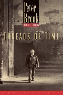 Threads of Time Recollections  1999 edition cover