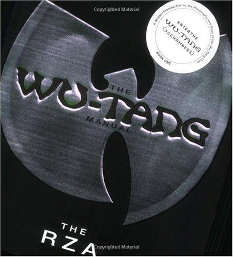 Wu-Tang Manual   2005 edition cover