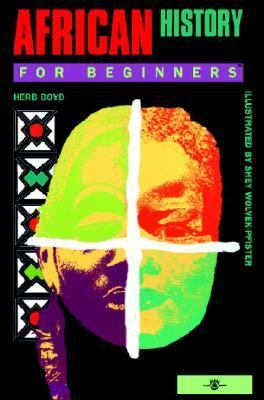 African History for Beginners   2007 edition cover