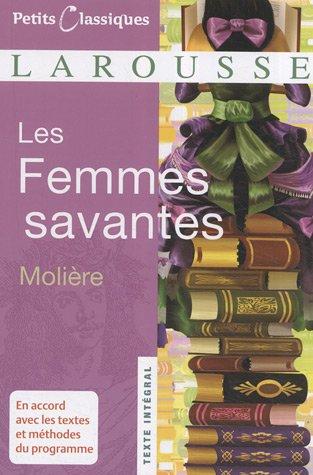 Femmes Savantes N/A edition cover