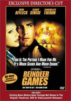 Reindeer Games System.Collections.Generic.List`1[System.String] artwork