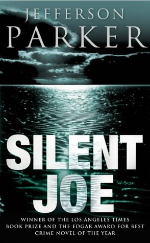 Silent Joe N/A edition cover