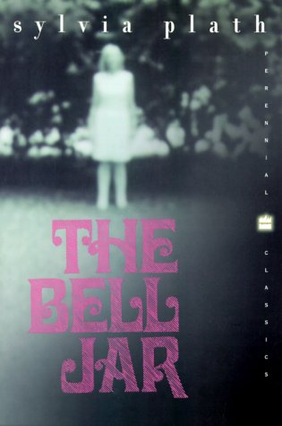 Bell Jar  N/A edition cover