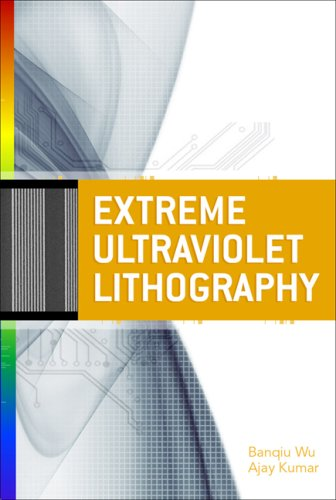 Extreme Ultraviolet Lithography   2009 9780071549189 Front Cover