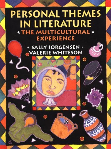 Personal Themes in Literature The Multicultural Experience 1st 1993 edition cover