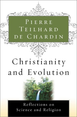 Christianity and Evolution  N/A edition cover