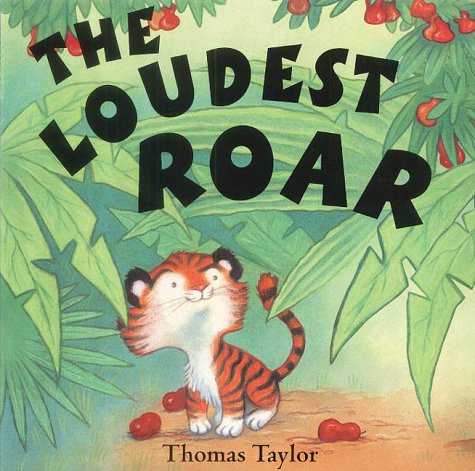 The Loudest Roar N/A edition cover