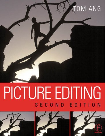 Picture Editing  2nd 2000 (Revised) edition cover