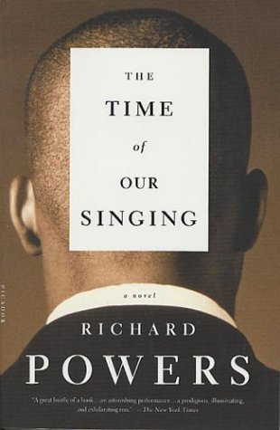 Time of Our Singing  Revised edition cover
