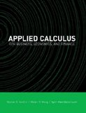 APPLIED CALC.F/BUS.ECON....>CUSTOM< N/A 9780536460189 Front Cover