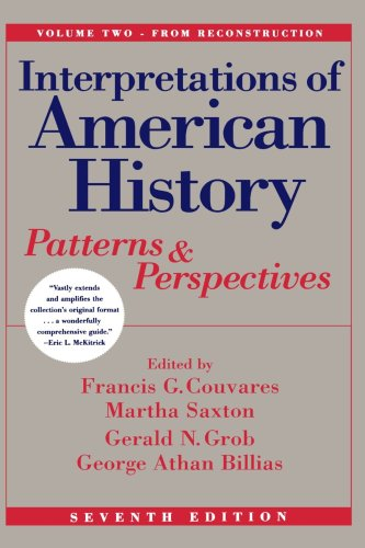Patterns and Perspectives  7th 2000 edition cover