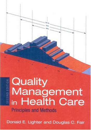 Quality Management in Health Care Principles and Methods 2nd 2004 (Revised) edition cover