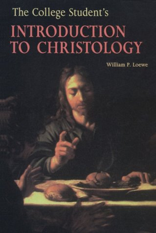 College Student's Introduction to Christology  N/A edition cover