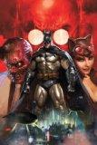 Batman: Arkham Unhinged Vol. 1   2013 9781401240189 Front Cover