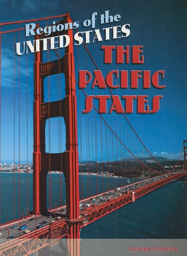 Pacific States   2007 9781410923189 Front Cover