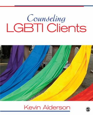 Counseling LGBTI Clients   2013 edition cover