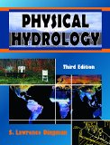 Physical Hydrology:   2014 edition cover