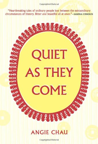 Quiet As They Come   2010 edition cover