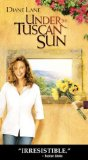 Under the Tuscan Sun [VHS] System.Collections.Generic.List`1[System.String] artwork