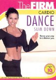 The Firm - Cardio Dance Slim Down System.Collections.Generic.List`1[System.String] artwork