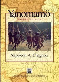 Yanomamo 4th 9780030328190 Front Cover