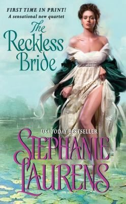Reckless Bride  N/A edition cover