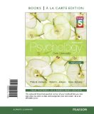 Psychology Core Concepts 7th 2014 edition cover