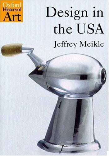 Design in the USA   2005 edition cover
