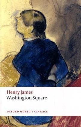 Washington Square  2nd 2010 edition cover