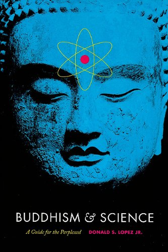 Buddhism and Science A Guide for the Perplexed  2010 edition cover