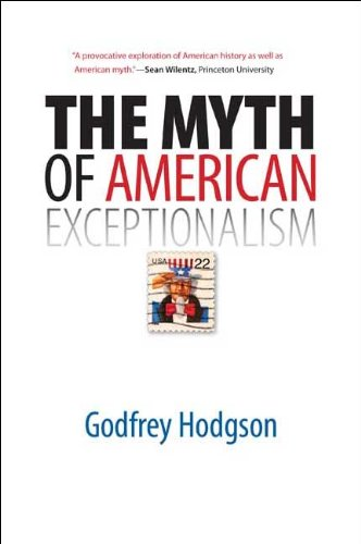 Myth of American Exceptionalism   2010 edition cover