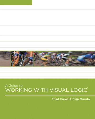 Guide to Working with Visual Logic   2009 edition cover