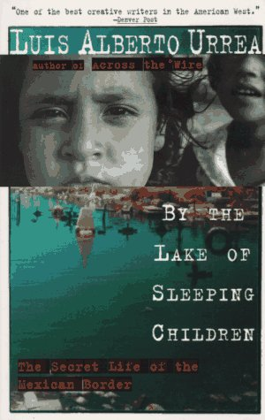 By the Lake of Sleeping Children   1996 edition cover