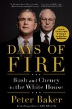 Days of Fire Bush and Cheney in the White House  2013 edition cover