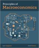 Principles of Macroeconomics  N/A edition cover
