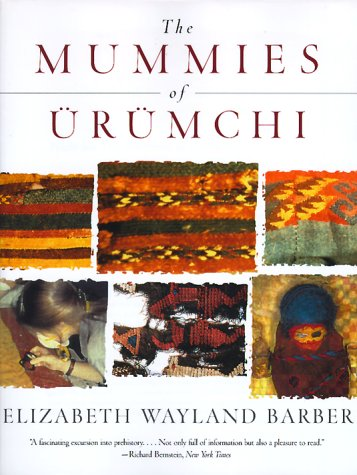 Mummies of �r�mchi  N/A edition cover