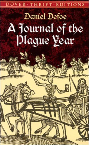 Journal of the Plague Year   2001 edition cover