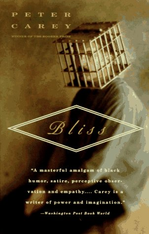 Bliss  N/A edition cover