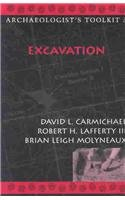 Excavation   2003 edition cover