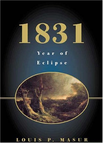1831 Year of Eclipse N/A edition cover