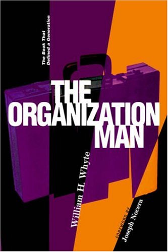 Organization Man   2002 edition cover