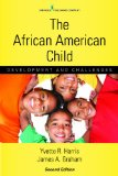 The African American Child: Development and Challenges  2013 edition cover