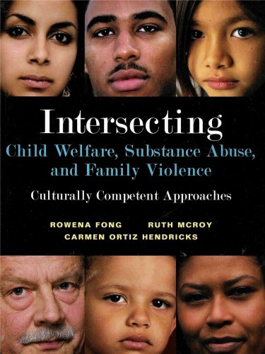 Intersecting Child Welfare, Substance Abuse, and Family Violence : Culturally Competent Approaches 1st 2005 edition cover