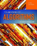 Foundations of Algorithms  5th 2015 edition cover