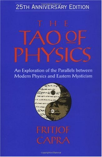 Tao of Physics  25th 2000 (Anniversary) edition cover