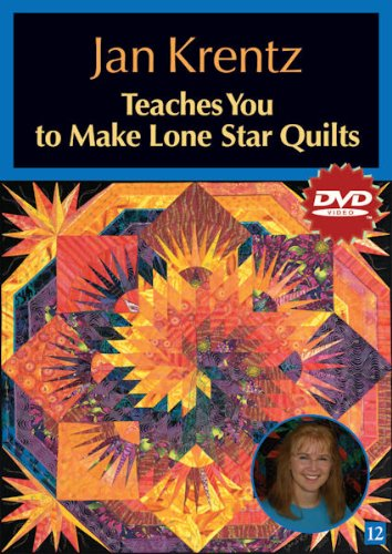 Jan Krentz Teaches You to Make Lone:   2008 edition cover