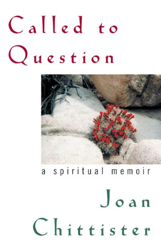 Called to Question A Spiritual Memoir N/A edition cover