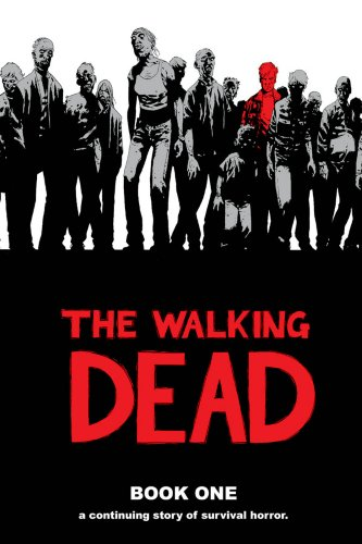 Walking Dead   2006 edition cover