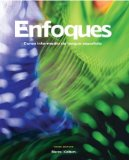 Enfoques  3rd (Revised) 9781617670190 Front Cover